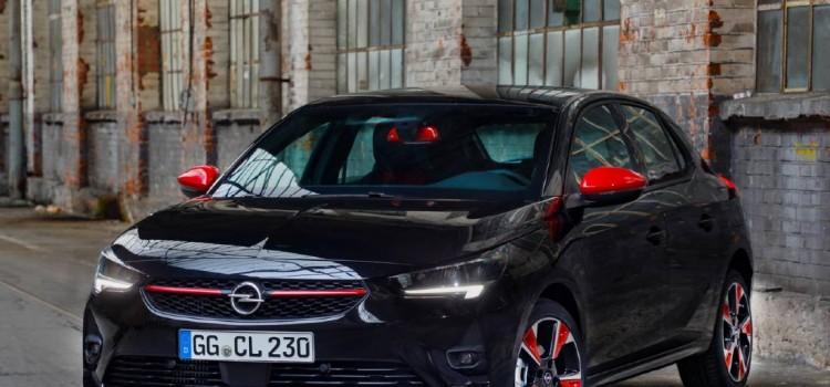 Opel Corsa Individual, Opel Corsa Individual fotos, Opel Corsa Individual características, Opel Corsa Individual fotos, Opel Ford, Corsa Fiesta, Corsa versión especial, Nuevo Opel Corsa, Opel Corsa 2021, Opel Corsa 2021 versión especial