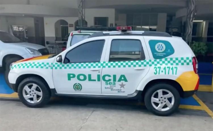 Patrullas Policia
