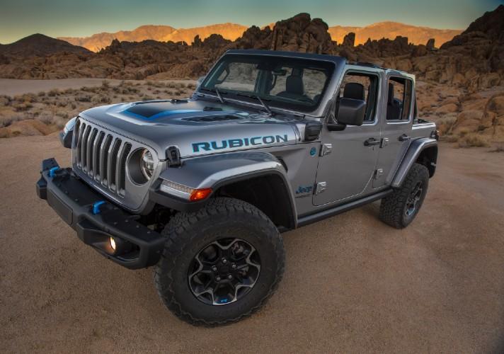 Jeep Wrangler 4Xe, Nueva Jeep Wrangler 4Xe, Jeep Wrangler 4Xe fotos, Jeep Wrangler 4Xe EPA, Jeep Wrangler 4Xe Autonomía, Jeep Wrangler 4Xe características, Jeep Wrangler 4Xe precios, Jeep Wrangler híbrido precio, Jeep Wrangler Hibrido autonomía, Jeep Wrangler Hibrido fotos