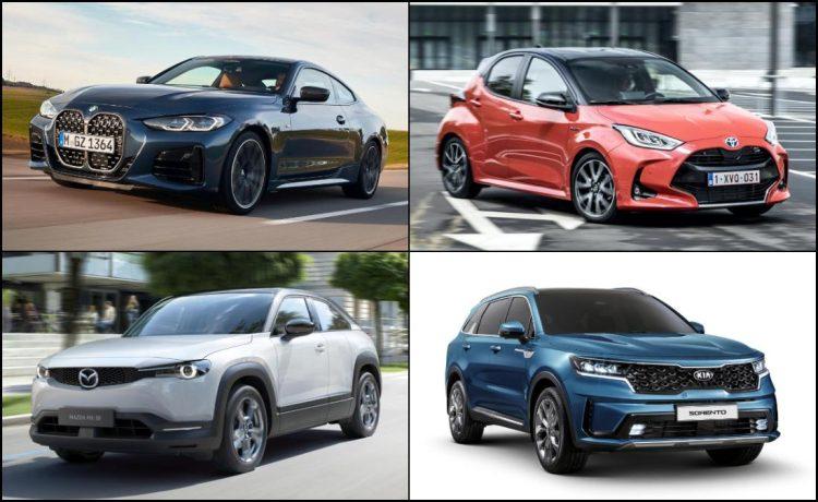 world car of the year 2021, auto del año en el mundo 2021, auto del año 2021 en el mundo, mejor auto del año 2021, urban car of the year 2021, luxury car 2021, performance car 2021, mejor diseño de autos 2021, premios de autos 2021