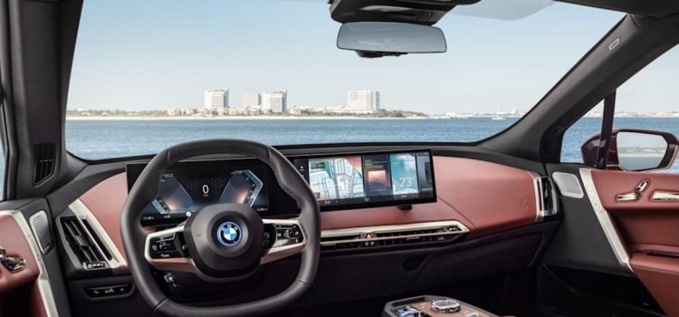 BMW, BMW inteligencia artificial, BMW infoentretenimiento, BMW iDrive 8, Nuevo iDrive 8, iDrive 8 infoentretenimiento, BMW iDrive 8, BMW iDrive 8 fotos, BMW iDrive 8 caracteristicas, BMW iDrive 8 carros, BMW iX, BMW i4, BMW Colombia, BMW Argentina, BMW Mexico