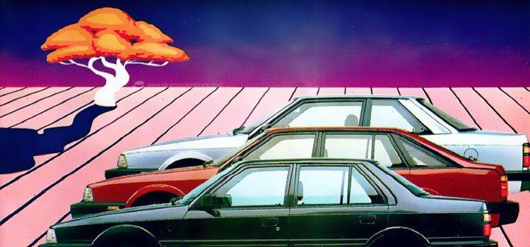 mazda 626, mazda 626 1986, mazda 626 nueva raza, mazda el mio si, mazda 626 l, mazda 626 lx, mazda 626 glx, mazda 626 publicidad, mazda 626 publicidad en colombia, mazda 626 lanzamiento en colombia, mazda 626 1987, mazda 626 1987 colombia, publicidad automotriz en colombia, publicidad antigua en colombia, mazda historia en colombia, mazda antiguos en colombia