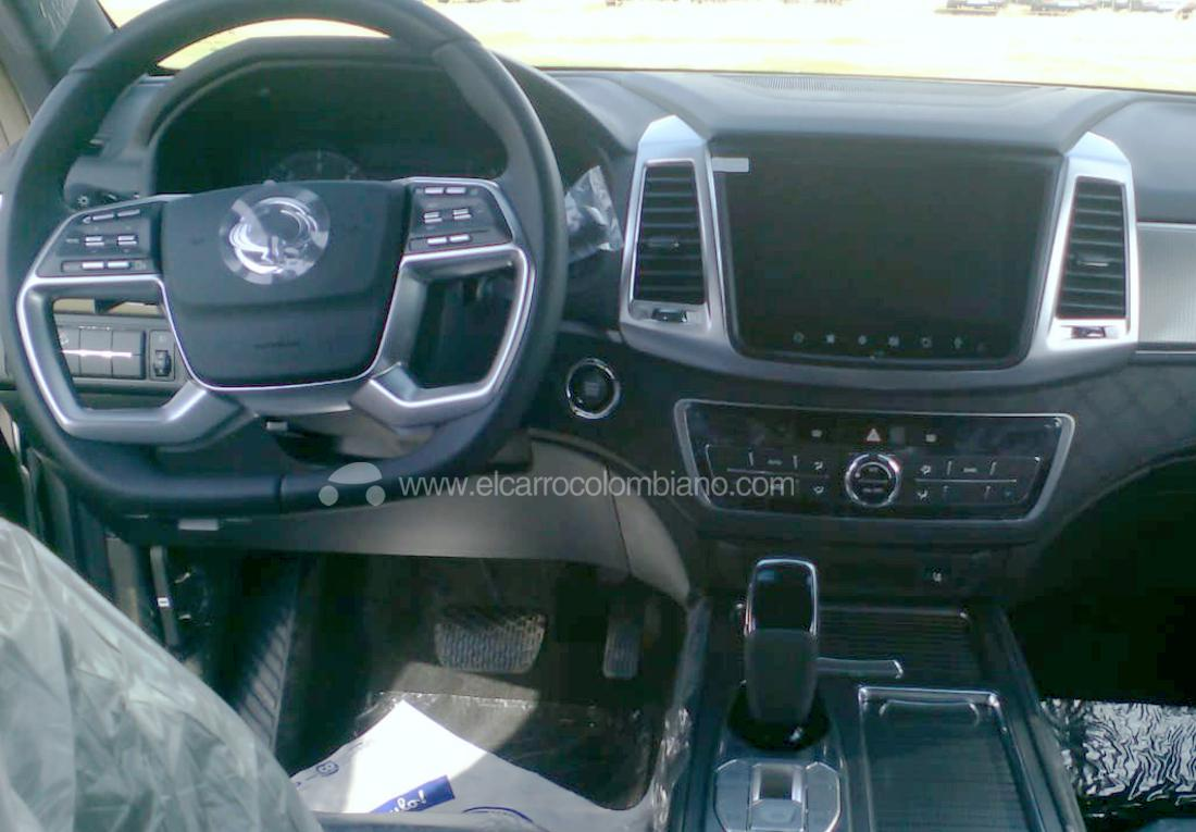 ssangyong rexton 2022 colombia, nueva ssangyong rexton 2022 colombia, ssangyong rexton 2022 fotos espia colombia, ssangyong rexton 2022 precio colombia, ssangyong rexton facelift 2021, ssangyong rexton g4 2022, ssangyong rexton g4, ssangyong rexton g4 2021, camionetas ssangyong en colombia