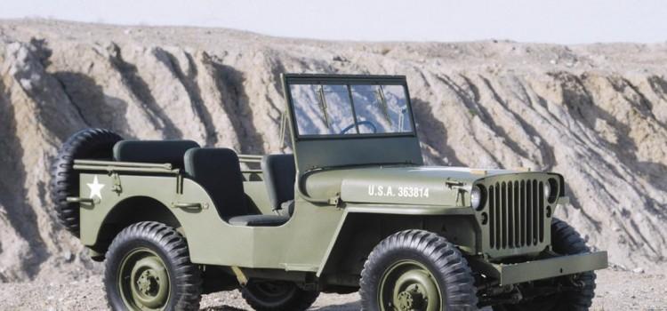 jeep historia, historia del jeep, historia de la marca jeep, nacimiento del jeep, 80 años de jeep, jeep willys, historia del jeep willys, willys ma, willys mb, willys mb historia, jeep colombia, jeep wrangler magneto