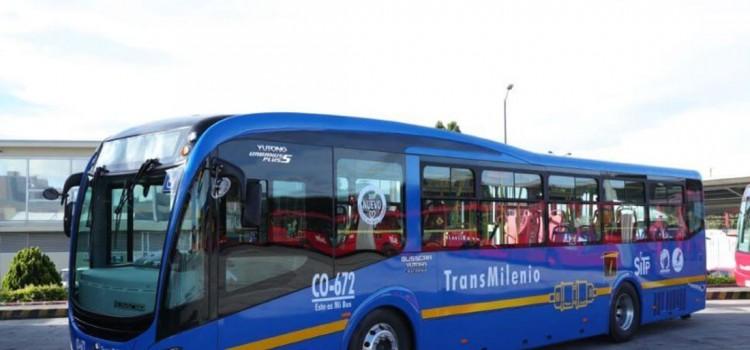 Plan Movilidad Sostenible Bogotá