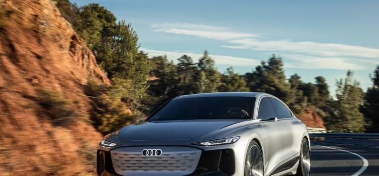 Audi A6 e-tron, nuevo Audi A6 e-tron, Audi A6 e-tron 2021, Audi A6 e-tron fotos, Audi A6 e-tron concepto, Sedán eléctrico de audi, Audi A6 e-tron shanghai, Audi A6 e-tron caracteristicas, Audi e-tron concepto, nuevos carros de audi, Audi A6 e-tron colombia, Audi A6 e-tron mexico, Audi A6 e-tron argentina