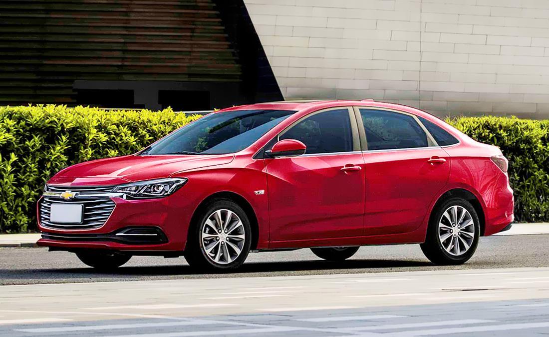 Su primer -y tal vez único- mercado en la región será México, donde este sedán mediano adoptará el nombre de Chevrolet Cavalier Turbo. Reemplazará al Cavalier derivado del Cruze de primera generación, que también provenía de China.