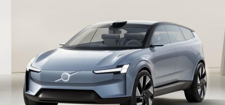 volvo,Volvo Concept Recharge, nuevo Volvo Concept Recharge, datos del nuevo Volvo Concept Recharge, informacion del nuevo Volvo Concept Recharge, imagenes del nuevo Volvo Concept Recharge