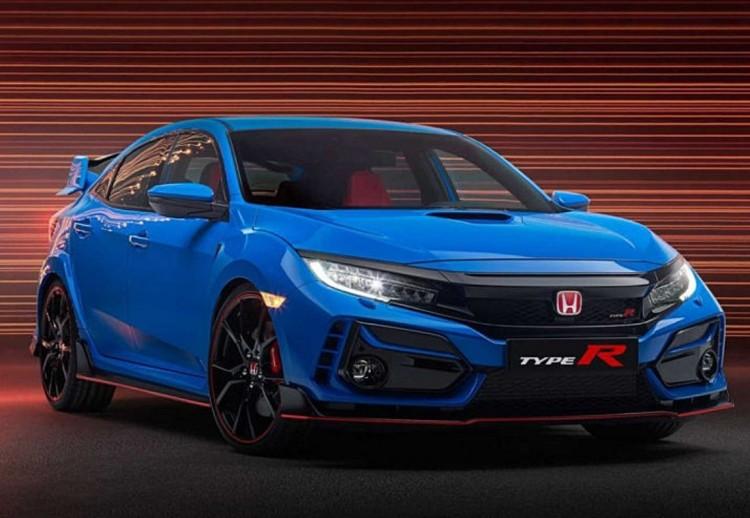 Honda, Honda Civic, Honda Civic Type R, Honda civic hibrido, Honda Civic Type R 2022, Honda Civic 2022, informacion del Honda Civic Type R, noticia del Honda Civic Type R, datos del Honda Civic Type R, detalles del Honda Civic Type R, lo que se sabe del Honda Civic Type R