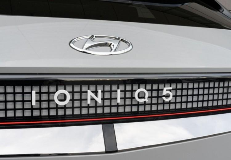 Ioniq 5, nuevo Ioniq 5, record de ventas Ioniq 5, Ioniq 5 electrico, Ioniq 5 enchufable