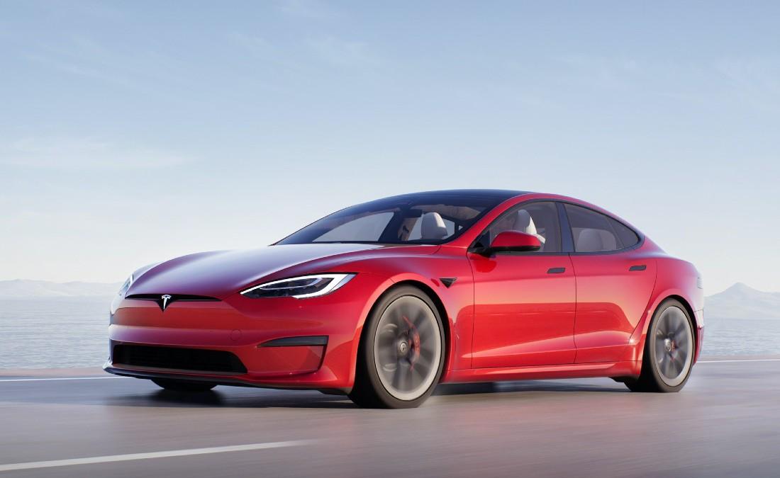 tesla model s, tesla model s plaid, vehiculos electricos, elon musk, deportivos electricos, Tesla Model S Plaid+, tesla model s plaid fotos, tesla model s plaid características, tesla model s plaid precios