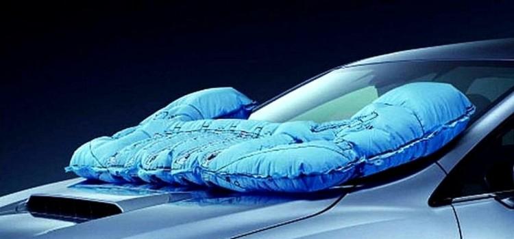 Subaru, airbags para peatones, noticia de Subaru y sus airbags para peatones, seguridad, informacion de Subaru y sus airbags para peatones, accidentes automovilisticos