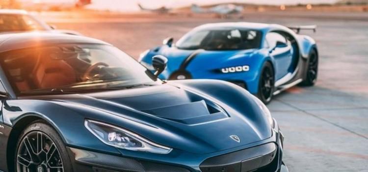 Bugatti, movilidad electrica, planes a futuro de bugatti, bugatti modelos electricos, bugatti modelos hibridos, bugatti aumentara su oferta, Bugatti Rimac