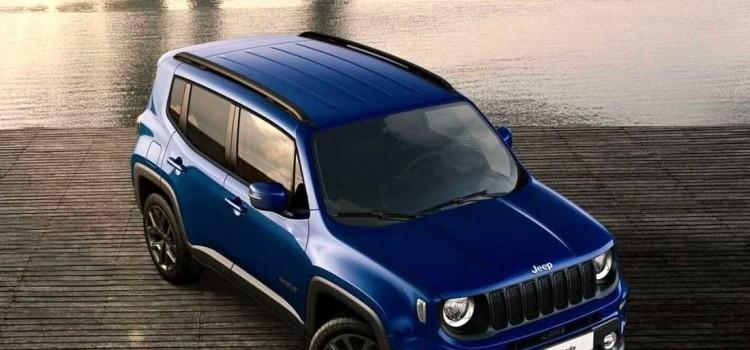 jeep, Jeep Renegade Impulse, edicion especial Jeep Renegade Impulse, informacion del nuevo Jeep Renegade Impulse, inspirado en loki Jeep Renegade Impulse, marvel, noticia del Jeep Renegade Impulse