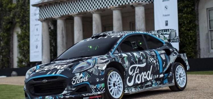 ford, Ford Puma Rally1, nuevo Ford Puma Rally1, noticia dl Ford Puma Rally1, datos del Ford Puma Rally1, informacion del Ford Puma Rally1, imagenes del Ford Puma Rally1, lo que se sabe del Ford Puma Rally1