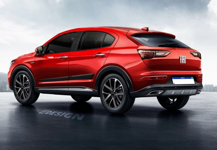 fiat, fiat pulse, fiat proyecto 376, suv, suv-cupé, nuevo fiat proyecto 376, datos del nuevo fiat proyecto 376, imagenes del fiat proyecto 376, informacion del nuevo fiat proyecto 376