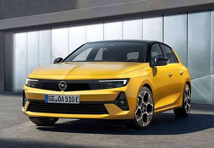 opel, 2022 Opel Astra, new 2022 Opel Astra, 2022 Opel Astra launch, 2022 Opel Astra data, what is known about 2022 Opel Astra, 2022 Opel Astra information, 2022 Opel Astra images, 2022 Opel Astra specifications