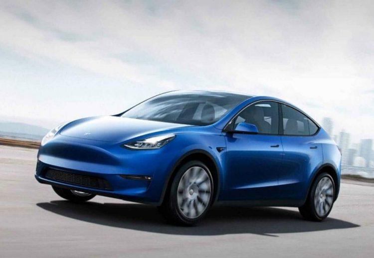 Tesla, Tesla Model Y, produccion del Tesla Model Y, noticia Tesla Model Y, datos del Tesla Model Y, lo que se sabe del Tesla Model Y, el Tesla Model Y iniciara pronto su produccion, Tesla Model Y europa, Tesla Model Y alemania