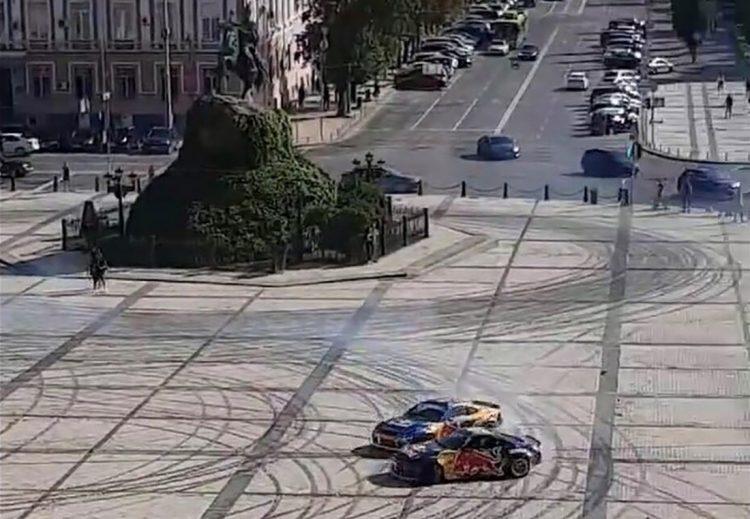 RedBull Ucrania