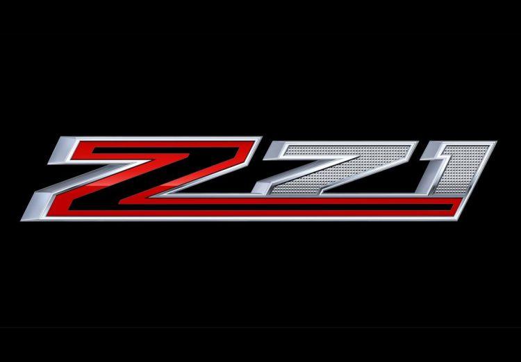 Chevrolet Colorado / S10 Z71