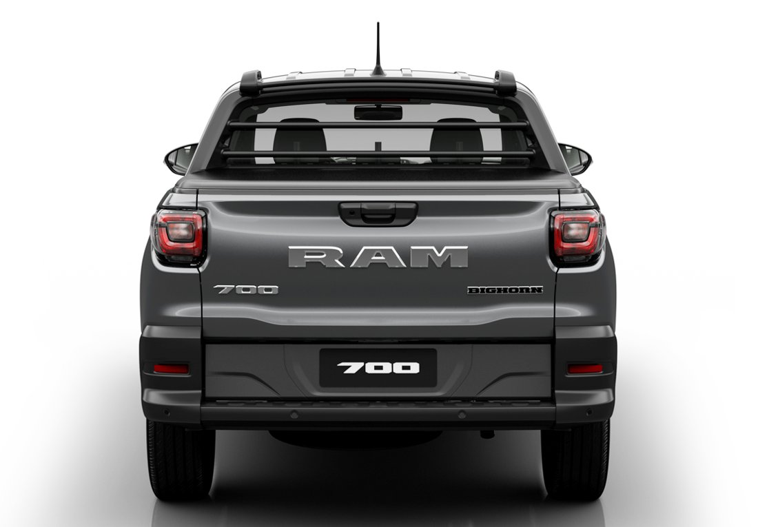 RAM 700 Colombia