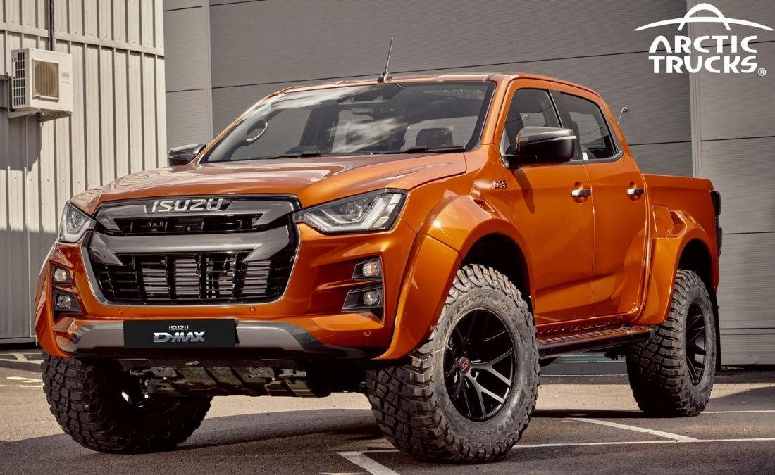 isuzu-d-max-at35-arctic-truck-2022