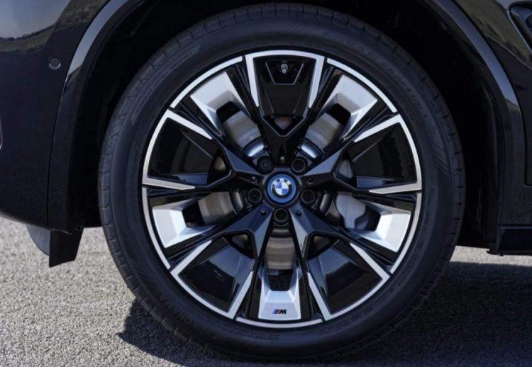 bmw, BMW iX3 2022, noticia BMW iX3 2022, informacion BMW iX3 2022, datos BMW iX3 2022, detalles BMW iX3 2022, imagenes BMW iX3 2022
