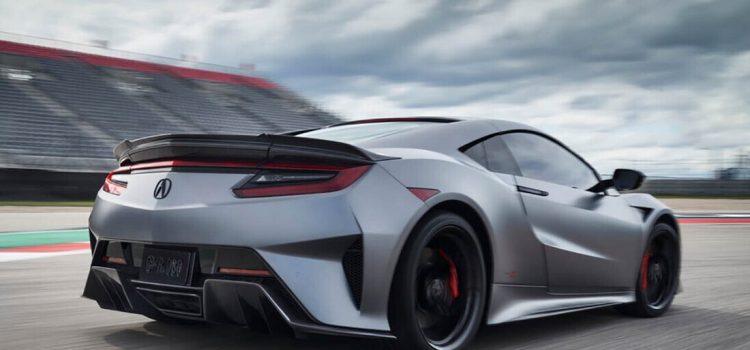 Acura, Acura NSX, Carros deportivos, Carros hibridos, Carros eléctricos, Acura NSX Type S, Acura NSX eléctrico, Acura NSX tercera generación, Acura NSX segunda generación