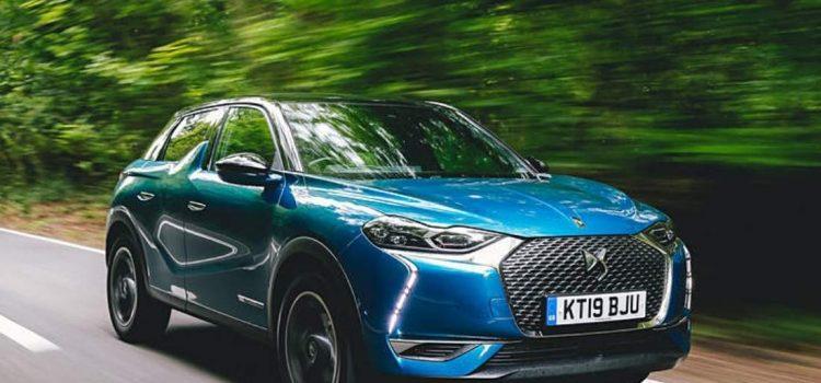 DS Automobiles, stellantis, DS Automobiles sera una marca completamente electrica en 2024, movilidad electrica,noticia del DS Automobiles