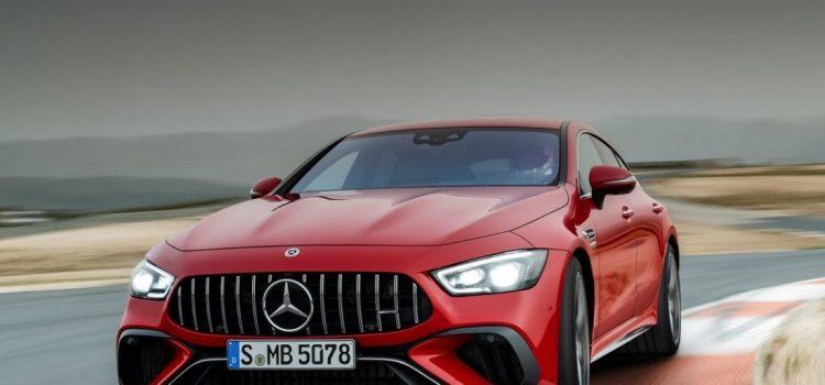 Mercedes-AMG GT 63 S E Performance 202