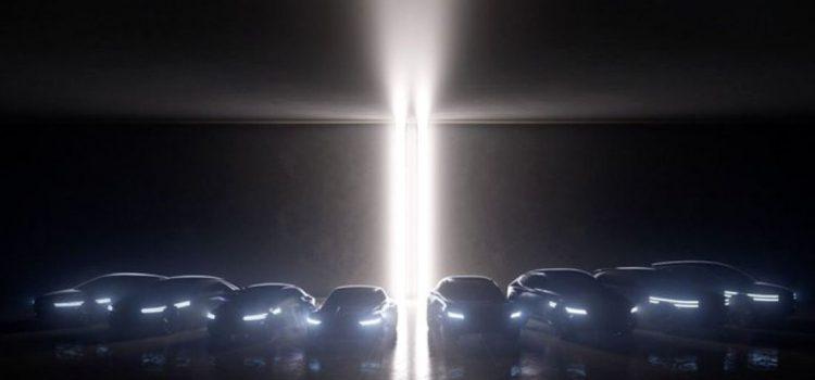 Futuro electrico de Genesis
