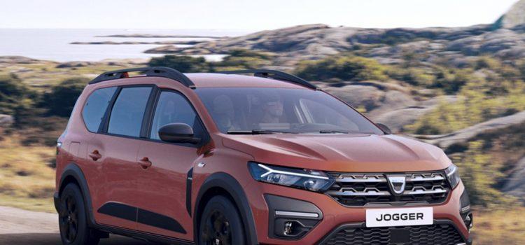 Renault Dacia Jogger