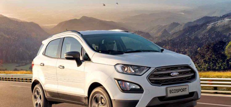 Ford EcoSport en Colombia
