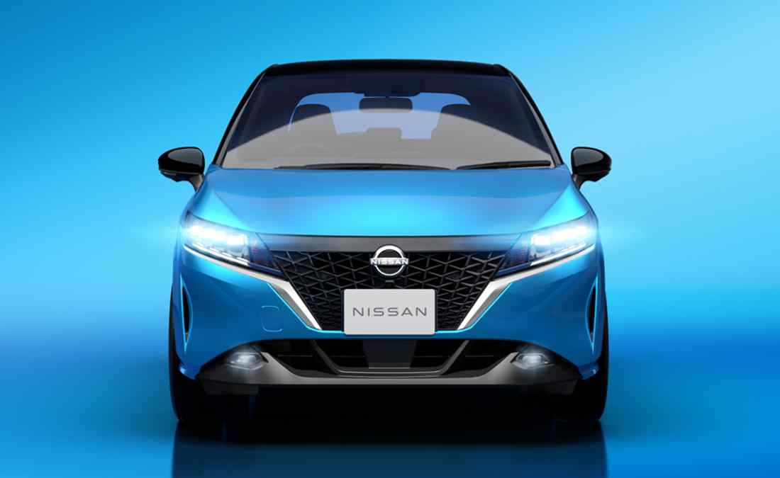 Nissan Note e-Power híbrido
