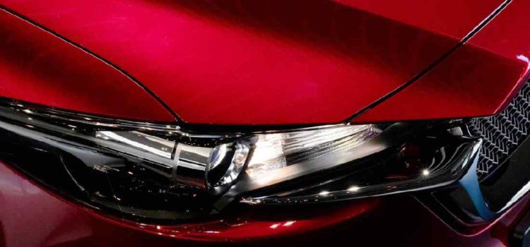 Mazda CX-30, Mazda Sensations Madiautos