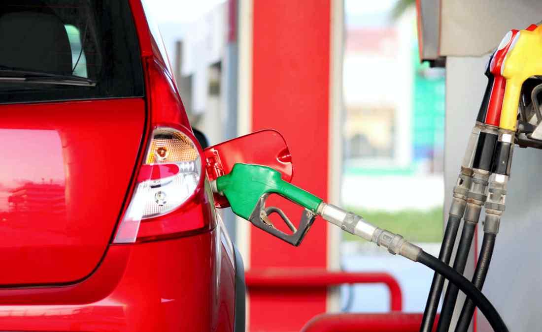 Precios Gasolina y Diésel en Colombia, septiembre 2021