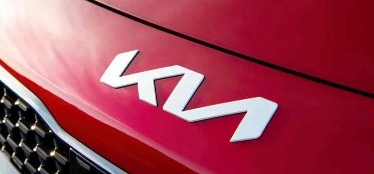 Kia nuevo logo 2021