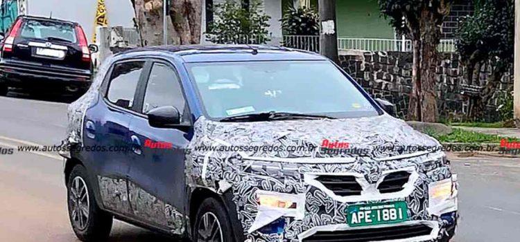 Renault Kwid 2023
