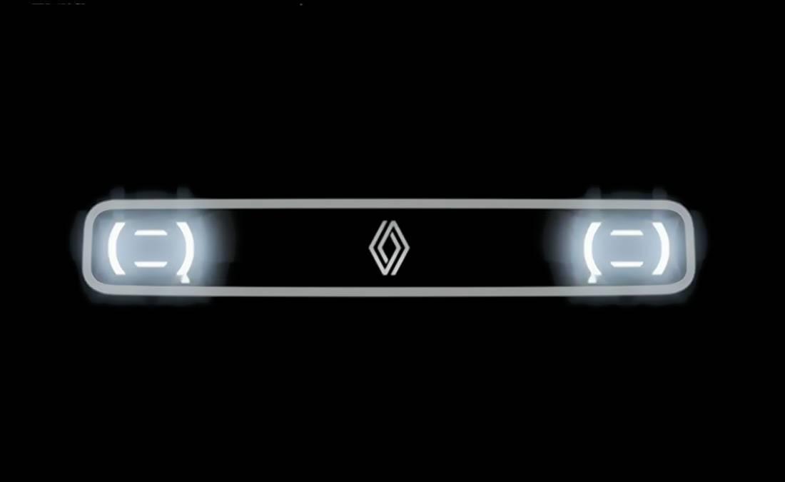 Renault 4 eléctrico