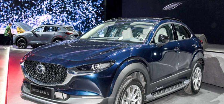 Mazda CX-30 EV (eléctrico)