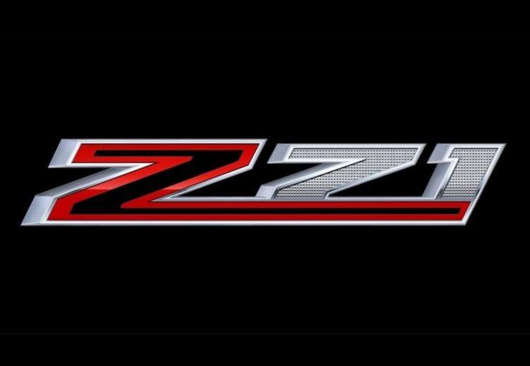 Chevrolet Colorado Z71 2022