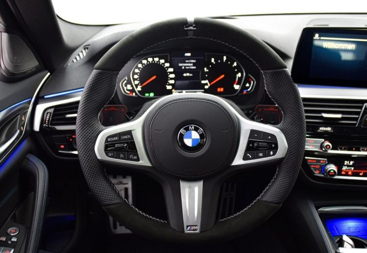 BMW M3 Competition
