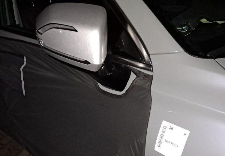 Hyundai Palisade 2023