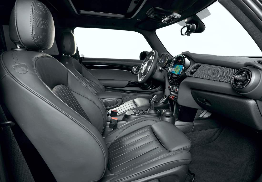 MINI Cooper S 2022