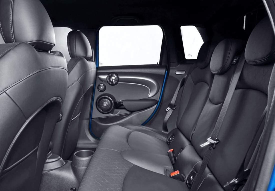 MINI Cooper S 2022 5 puertas