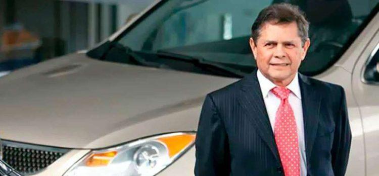 "Carlos Mattos, ""caso Hyundai"""