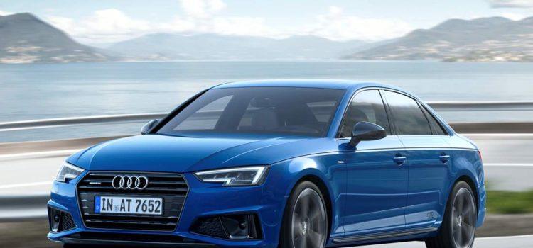 Audi A4 2022 Colombia Mild Hybrid