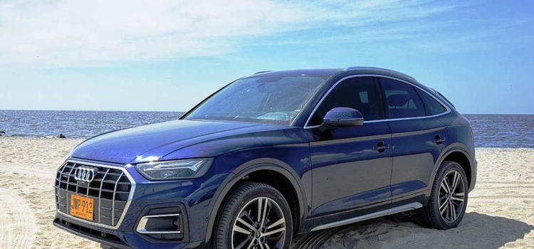 Audi Q5 Sportback 2022