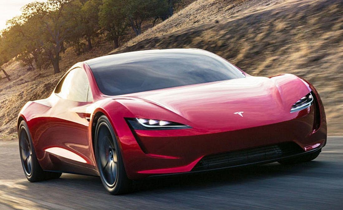 Tesla Roadster iniciará su producción en 2023