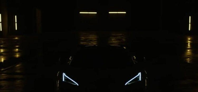Chevrolet Corvette Z06 2022